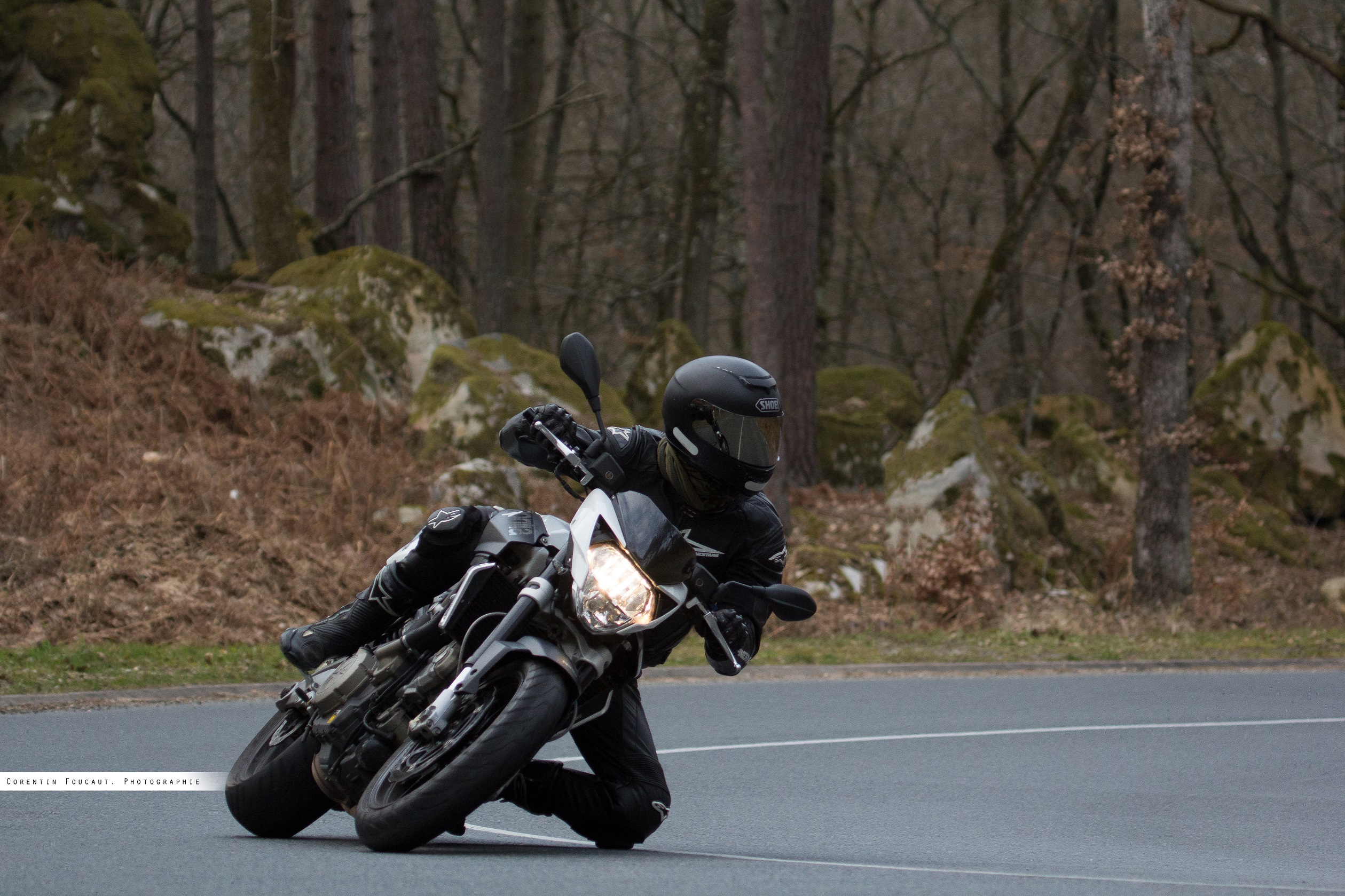 The types of UK Motorcycle Licences you can get